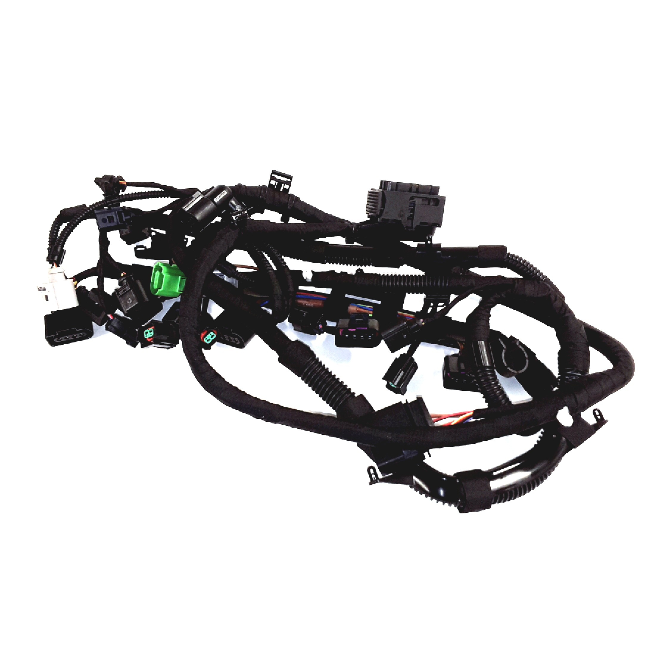 Volkswagen Beetle Engine Wiring Harness  Liter  Sulev  Sedan